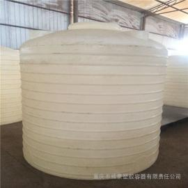 永川搅拌站外加剂储罐,5吨减水剂储罐