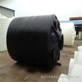 重庆10吨塑料水箱直销