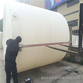 什邡PE储罐 塑料储罐厂家 彭州塑料化工储罐信息