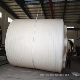 昭通PE水箱30吨图片