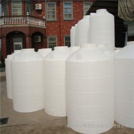 2吨塑料水箱PE水塔