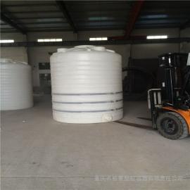 凉山州PE塑料储罐/崇州耐酸碱储水罐桶