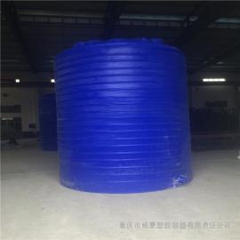 都江堰污水�理��罐/10T�h保塑料水箱