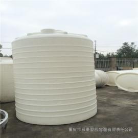宜宾塑料储罐PE/广安耐酸碱储水罐