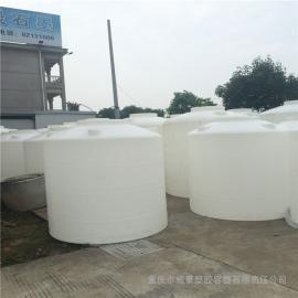 滚塑水塔 仁怀塑料水箱 圆柱储水桶