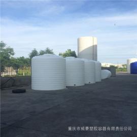 石柱塑料搅拌罐/秀山塑料桶厂家