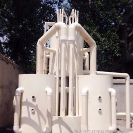 德州室内循环水养殖设备|德州工厂化水产养殖水净化设备