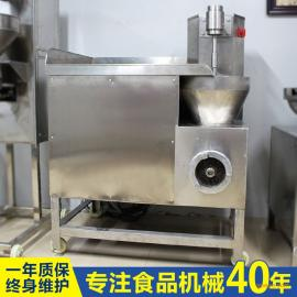 深圳厂家绞肉机自动绞肉机猪肉绞肉机工厂大型设备海川湖