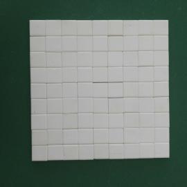 徐州耐磨陶瓷片厂家供应耐磨氧化铝瓷片 高温耐磨陶瓷片