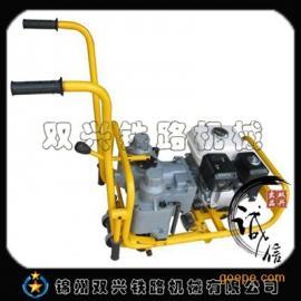 铁路_NLB-600-1P双头内燃轨枕螺栓扳手_内燃扳手