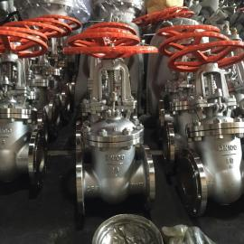 Z41W-16P不锈钢闸阀 Z41W不锈钢闸阀