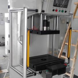 衬套伺服液压机,轴承伺服液压机