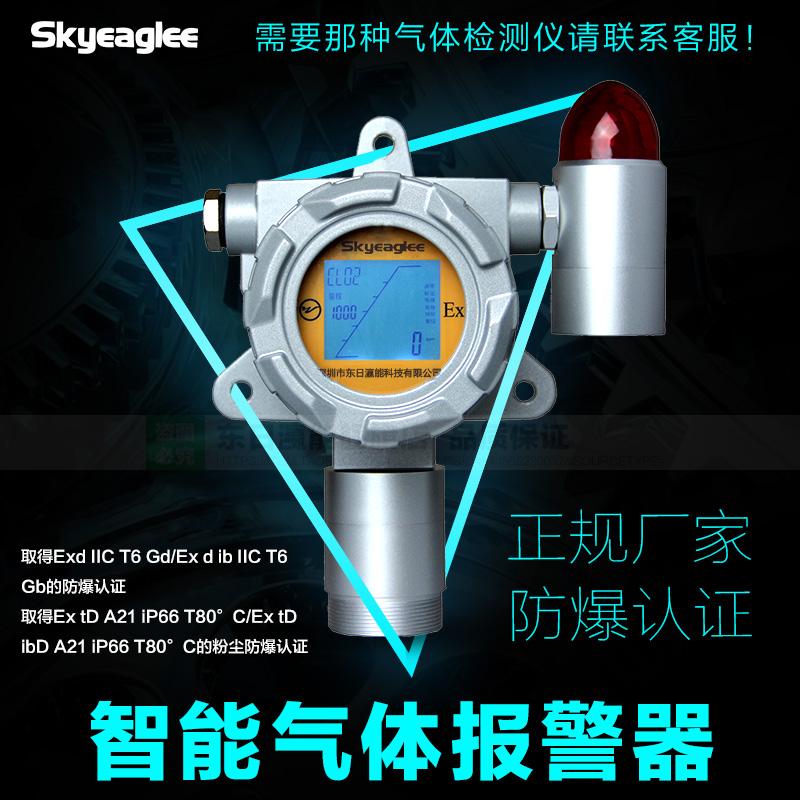 甲烷气体报警器/气体报警器