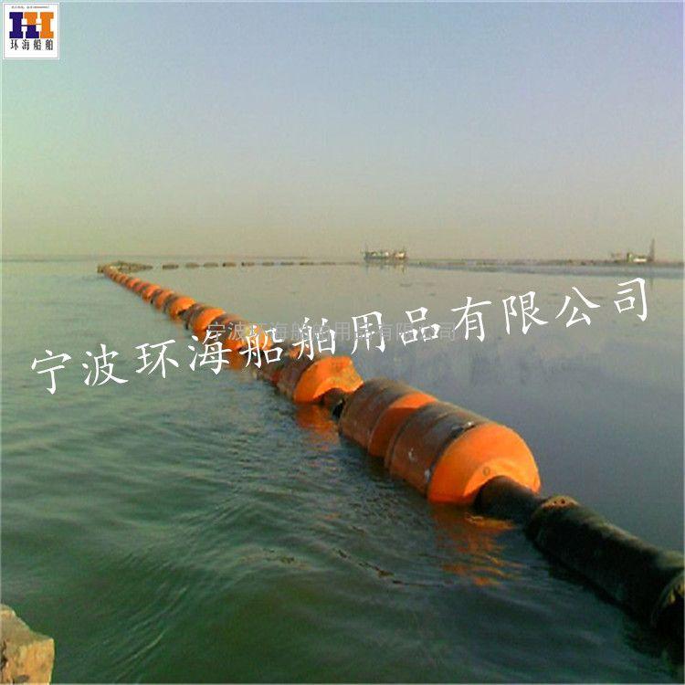 输泥管浮管 海上抽沙胶管浮体批发