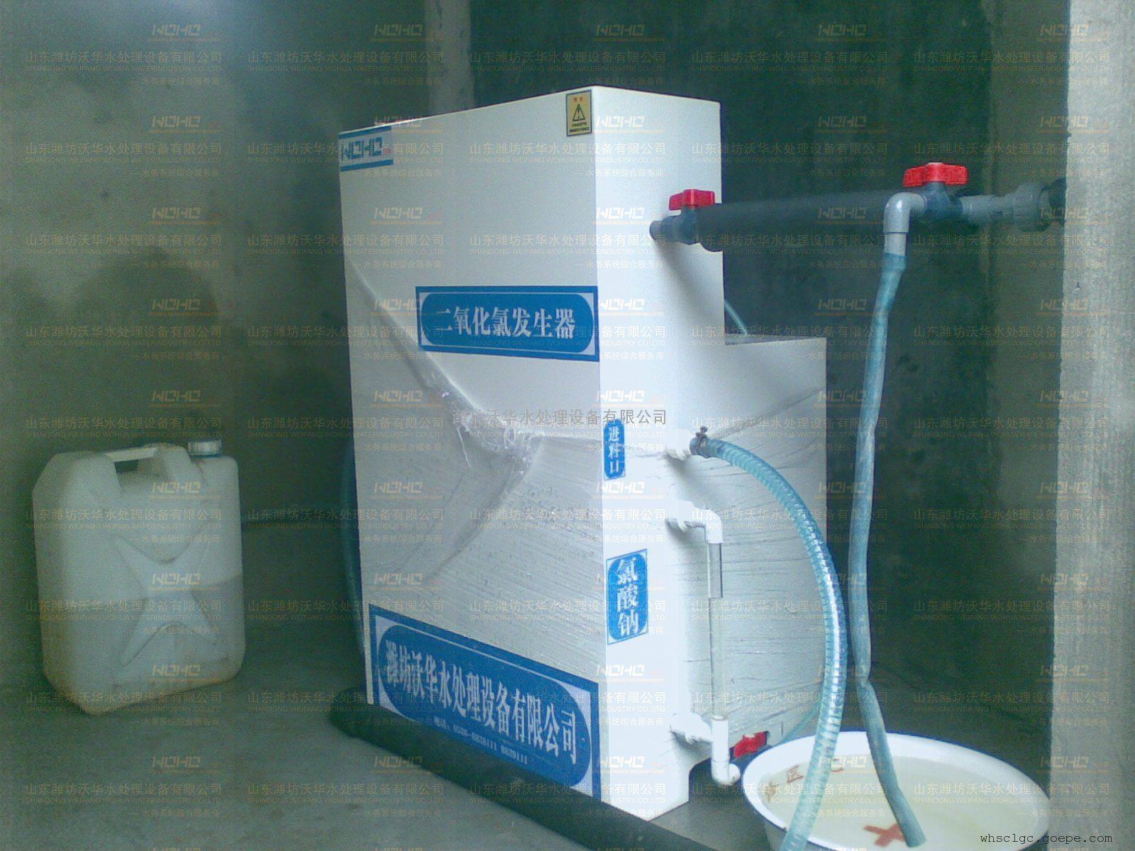 牙科污水处理设备明星产品
