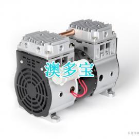 灭菌器配套用微型无油活塞式真空泵―澳多宝AP-1400H