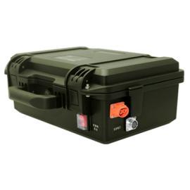军工专用锂电池