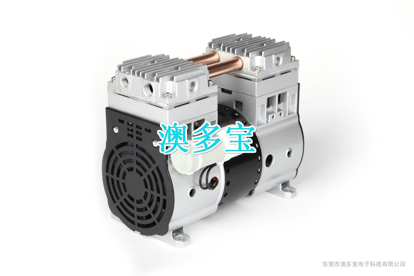 微型无油真空泵生产厂家――AP-2000V autobo