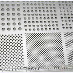 冲孔网 孔板网 大型不锈钢冲孔网厂 数控孔板网厂