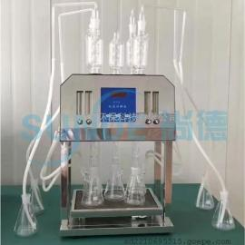 SN-101H 高氯废水COD消解器(5个样) 尚德仪器 厂家直销