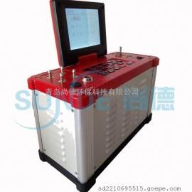 SN-Y62便携式综合烟气分析仪