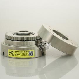 工业气动离合器|分体式离合器HBS型
