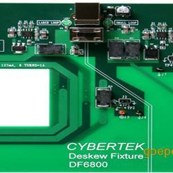 知用偏移校准夹具DF6800 用于电压探头和电流探头