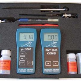 德国STEPS 土壤电导率及活度一体测量仪PNT3000 COMBI +