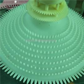 长沙旋混式曝气器价格 长沙动力旋混曝气器厂家