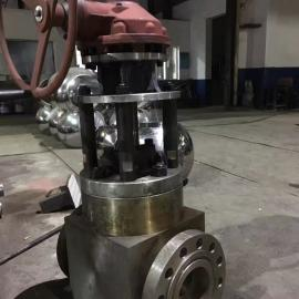 高压闸阀 不锈钢高压闸阀 不锈钢闸阀