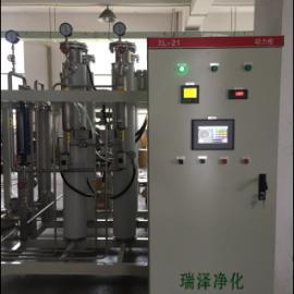 氨气纯化装置氨气净化设备全国独家研发、制造