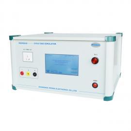高档10A触摸式电压跌落发生器/GB/T17626.11
