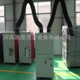 工业间歇性焊烟净化器-焦作工厂焊烟净化器