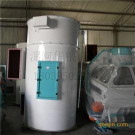 低压脉冲除尘器_面粉厂低压脉冲除尘器