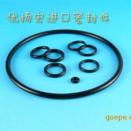 压缩永久不变形硅胶O型圈G45 -挡风玻璃应用