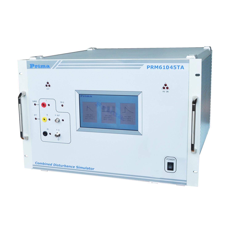 电快速脉冲群、雷击浪涌测试系统/十年品质保障