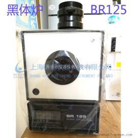 BR125低温黑体辐射源黑体炉红外测温仪校验仪