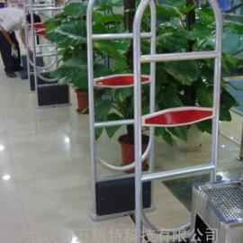 上饶瑞昌武汉数字式图书馆防盗门禁/RFID防盗门禁