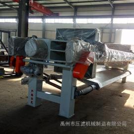 过滤设备厂家直销板框压滤机 液压压滤机 主动压滤机 手动压滤机