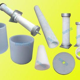 电除尘石英瓷管 电除雾石英管 电除尘石英管