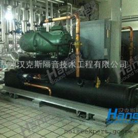 泵房噪音治理