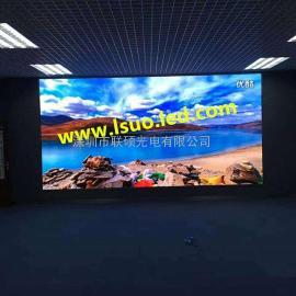 惠州室内大厅高清LED电子屏P3全彩显示屏报价