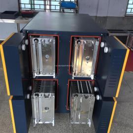 低空排放工业油雾净化器首选静电式油雾净化器