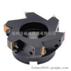 台湾原产 直角刀盘