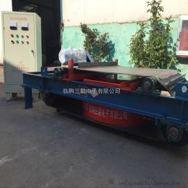 自卸式电磁除铁器RCDD-14 带式除铁器