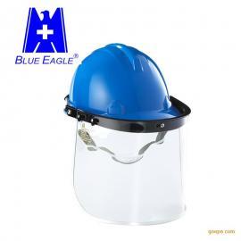 耐高温抗冲击 防护面罩 防紫外线 安全防护面罩套装防护面屏南通