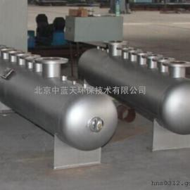 不锈钢集分水器