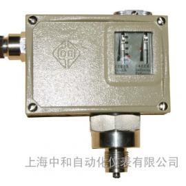 压力控制器D511/7D厂家直销-上海中和自动化