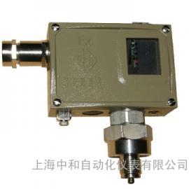 防爆压力控制器厂家直销-上海中和自动化仪表