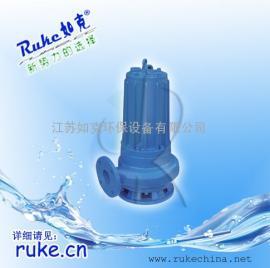 不锈钢排污泵、WQ污水提升泵、QW潜水潜污泵